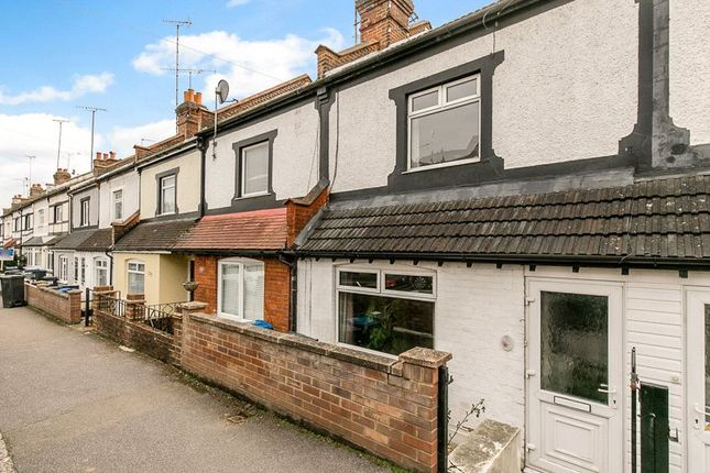 Thumbnail Terraced house for sale in Malcolm Road, Coulsdon, Surrey