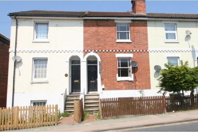 3 bed terraced house for sale in St. James Road, Tunbridge Wells