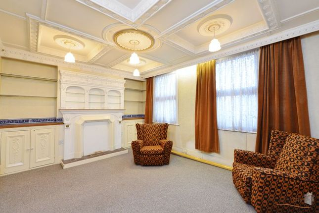 Thumbnail Terraced house for sale in Portree Street, London