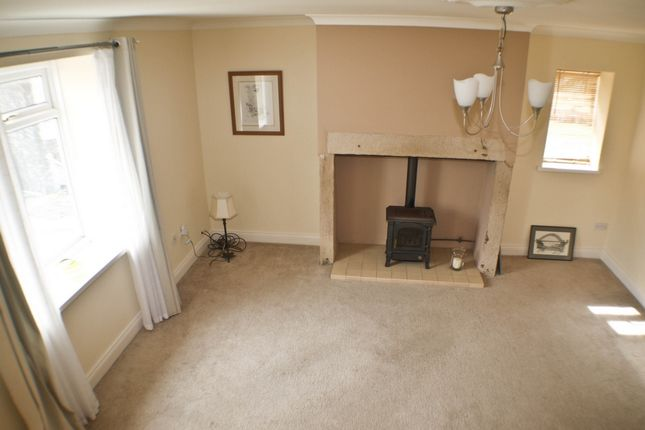 Thumbnail Semi-detached house to rent in The Lane, Prudhoe