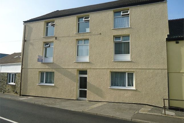 Thumbnail Flat for sale in Gwyns Place, Pontardawe, Swansea