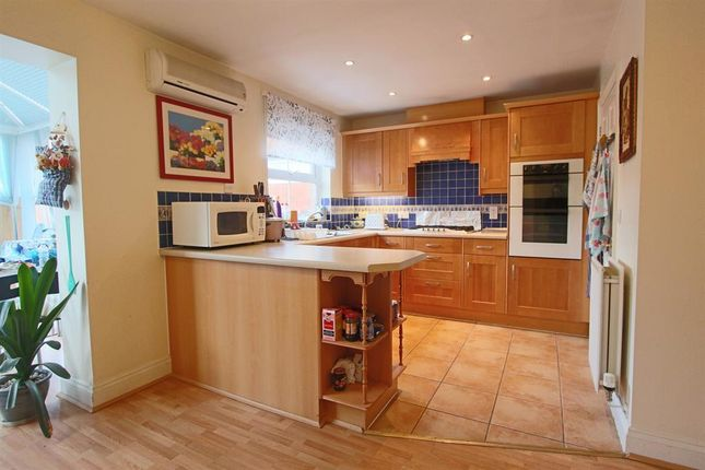 Thumbnail Detached house for sale in Chilcott Close, Wembley, Middlesex