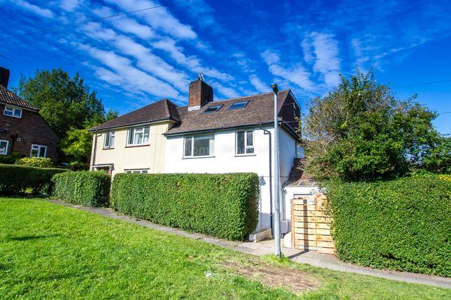 Thumbnail Semi-detached house to rent in Ashurst Road, Brighton