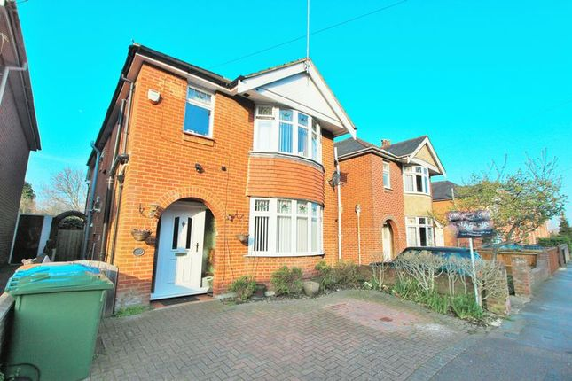 Thumbnail Detached house for sale in Porchester Road, Southampton