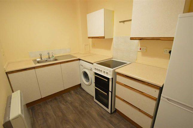 Kitchen of Anderson Court, Dean Street, Bellshill ML4
