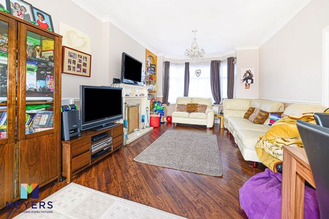 Thumbnail Semi-detached house for sale in Christchurch Road, Bournemouth