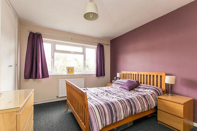 Bedroom One of Kenia Close, Carlton, Nottingham NG4
