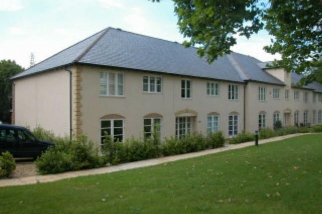 Thumbnail Flat to rent in Lucas Court, Leamington Spa