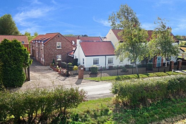 Thumbnail Detached house for sale in Tower Road, Hilston, Hull, East Yorkshire