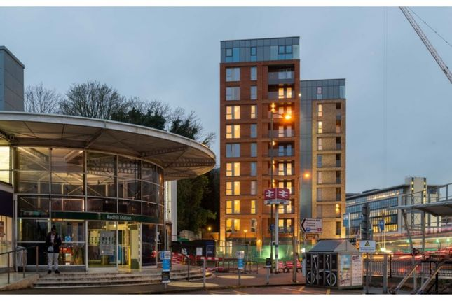 """2 bed flat for sale in """"Apartment 2H"""" at Station Road, Redhill RH1"""
