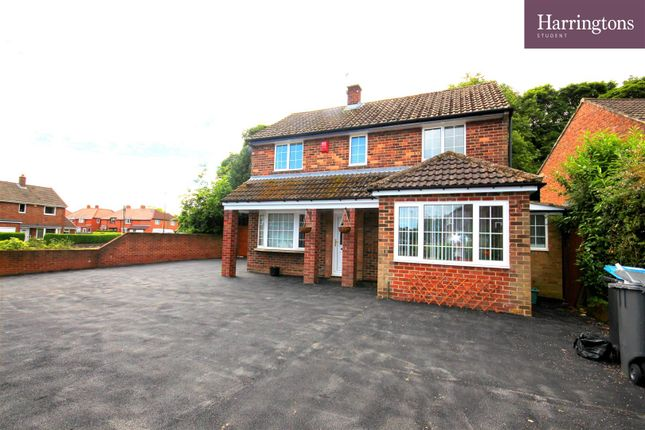 Thumbnail Detached house to rent in Hastings Avenue, Durham
