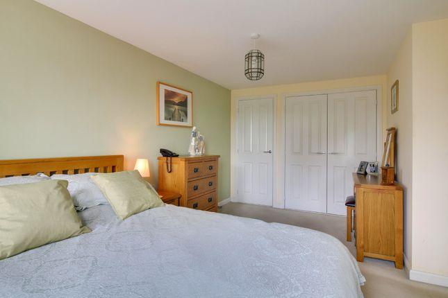 Bedroom 1 of Roman Way, Cranbrook, Exeter EX5