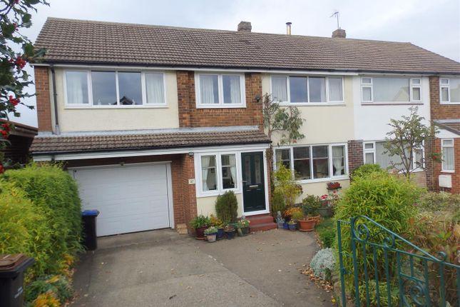 4 bed semi-detached house for sale in Ridgeside, Kirk Merrington, Spennymoor