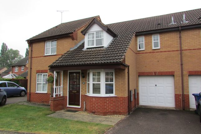Thumbnail Link-detached house to rent in Wellington Avenue, Banbury