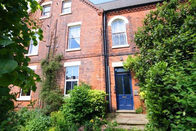 Thumbnail 1 bed flat to rent in Flat 2, 1 The Crescent, Retford