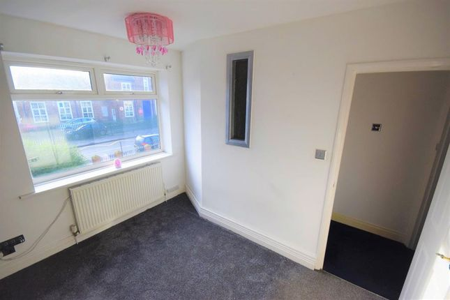 Master Bedroom of Windsor Terrace, Horden, County Durham SR8