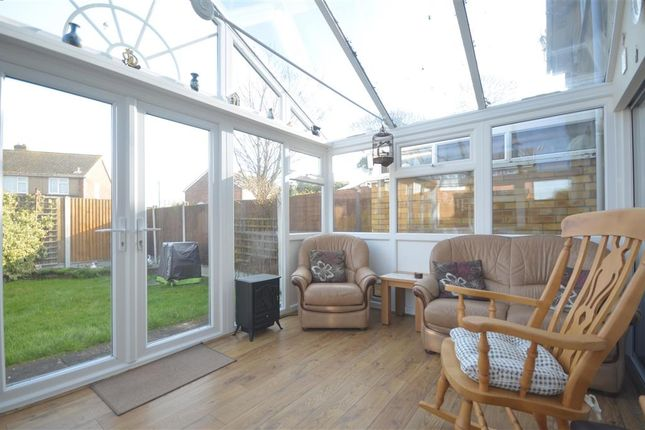 Thumbnail Semi-detached house for sale in Briary Close, Margate, Kent