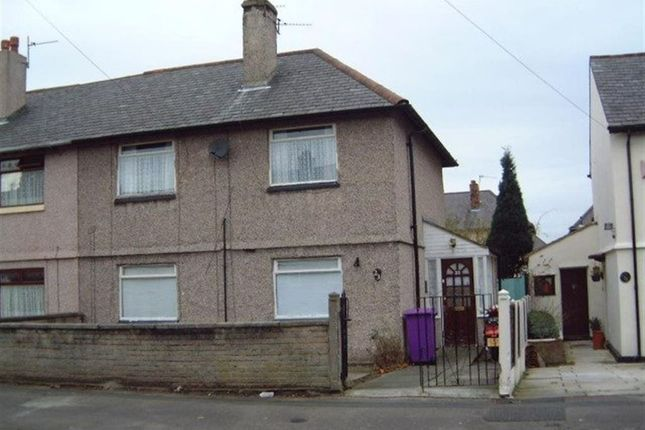 Thumbnail Flat to rent in Tollerton Road, West Derby, Liverpool
