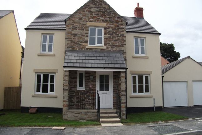 Thumbnail Property to rent in Woodpecker Way, Whitchurch, Tavistock