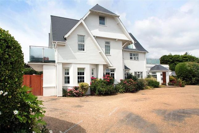 Thumbnail Flat for sale in South Strand, East Preston, West Sussex