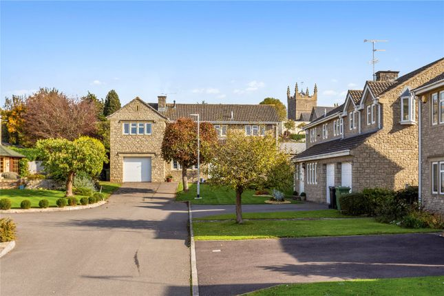 Thumbnail Detached house for sale in Ley Lane, Olveston, Bristol, Gloucestershire