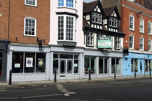 Thumbnail Restaurant/cafe to let in Church Street, Tewkesbury