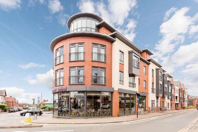 Thumbnail Flat for sale in 254 High Street, Harborne, Birmingham
