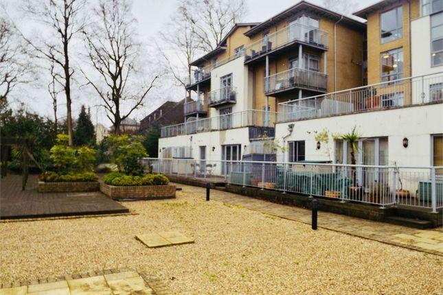 Thumbnail Flat for sale in Linden Fields, Tunbridge Wells, Kent