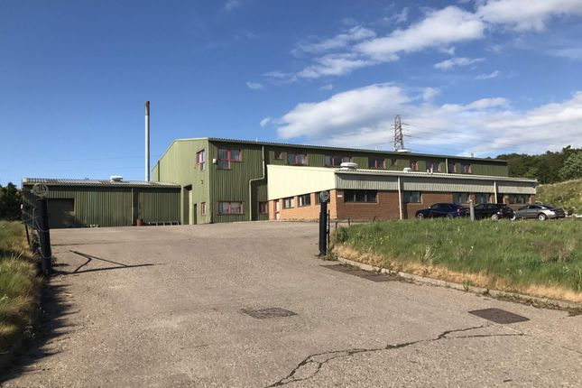 Thumbnail Office for sale in Nobel Road, Wester Gourdie, Dundee