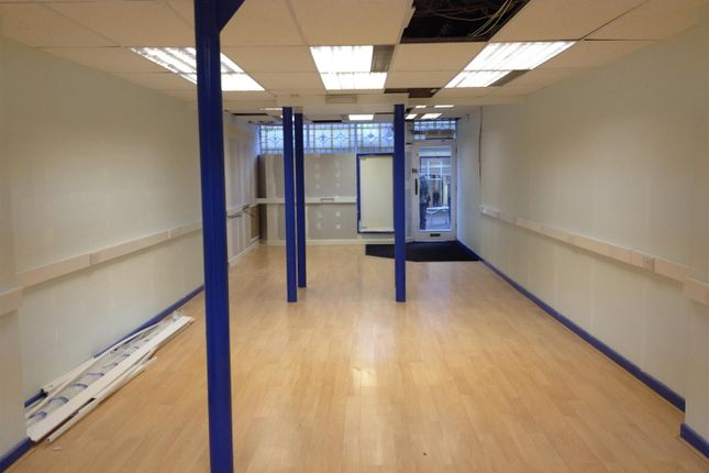 Thumbnail Retail premises for sale in High Street, Andover