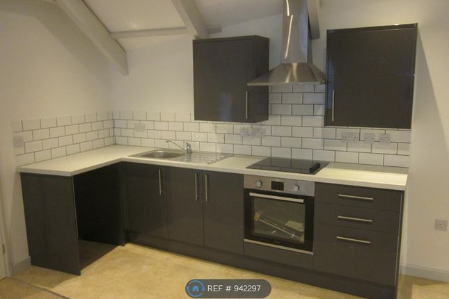 1 bed flat to rent in Fore Street, Bodmin PL31