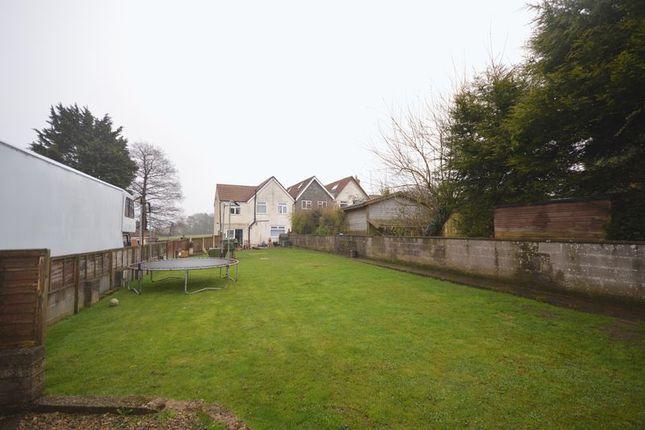 Thumbnail Semi-detached house for sale in School Lane, Felton, Bristol