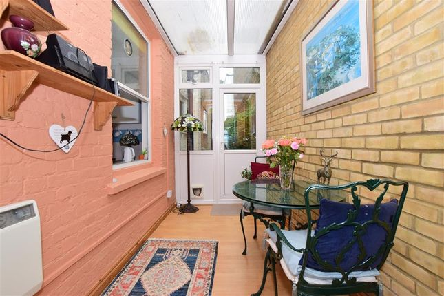 Lean-To of Sea Road, Westgate-On-Sea, Kent CT8