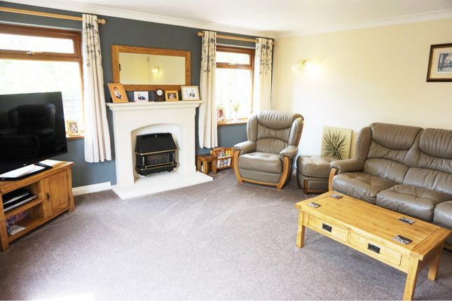 Living Room of Dinder, Wells BA5