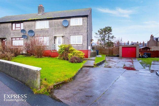 Duncan Crescent, Peterhead, Aberdeenshire AB42
