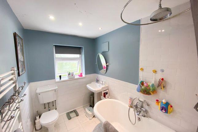 Bathroom 1 of Buckingham Road, Cheadle Hulme, Cheadle SK8