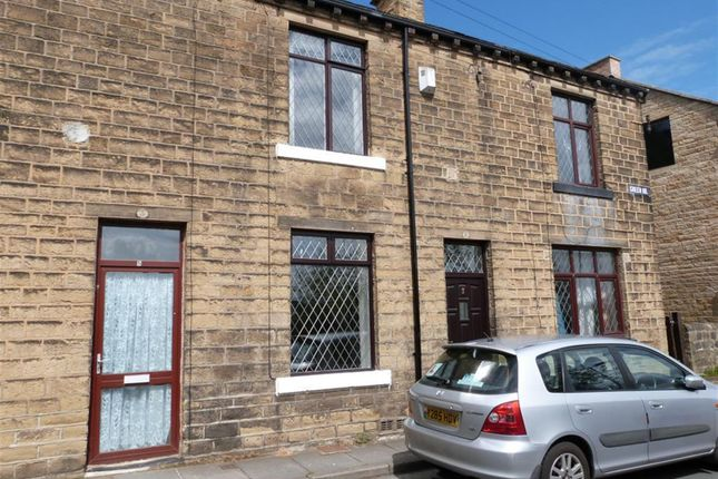Thumbnail Terraced house to rent in Green Road, Baildon, Shipley