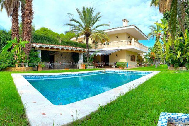 Thumbnail Chalet for sale in Los Girasoles, San Vicente Del Raspeig, Spain