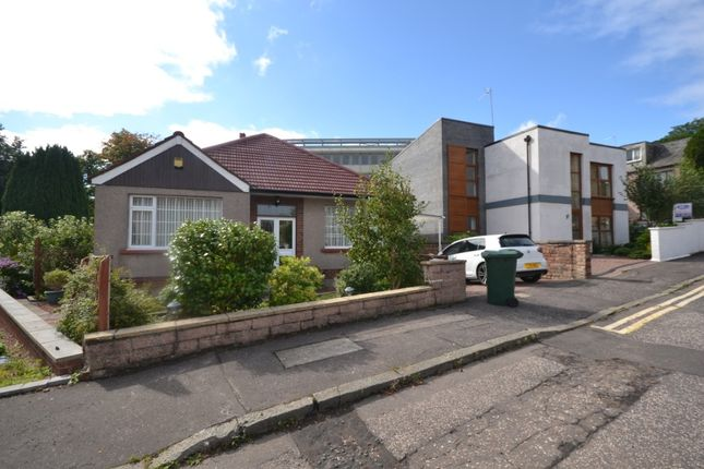 2 bed bungalow to rent in Downie Grove, Corstorphine, Edinburgh EH12