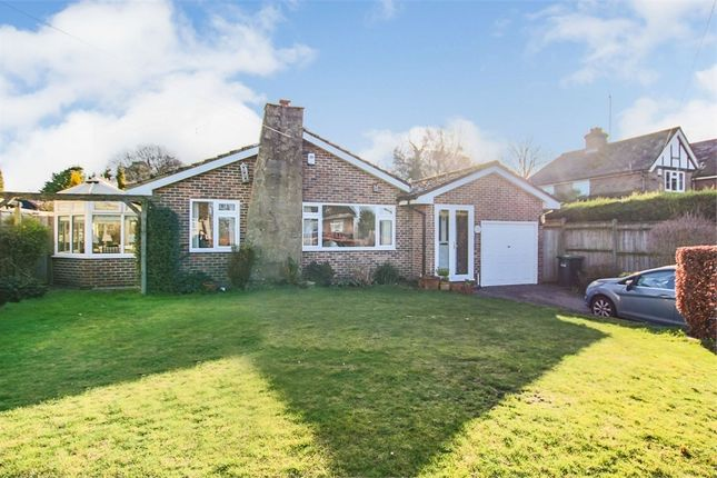 Detached bungalow for sale in Dorset Avenue, East Grinstead, West Sussex