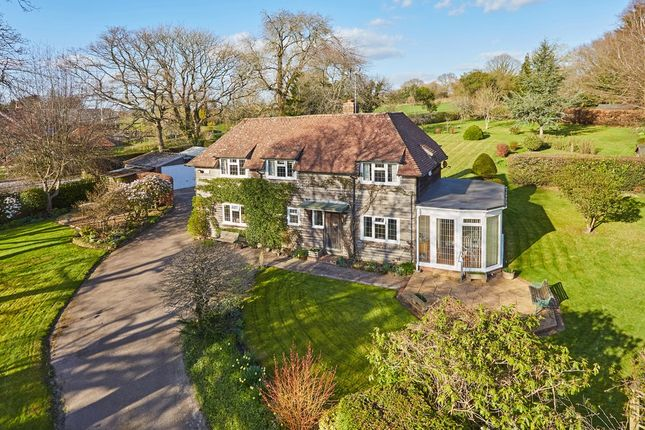 Thumbnail Detached house for sale in Yew Tree Lane, Rotherfield