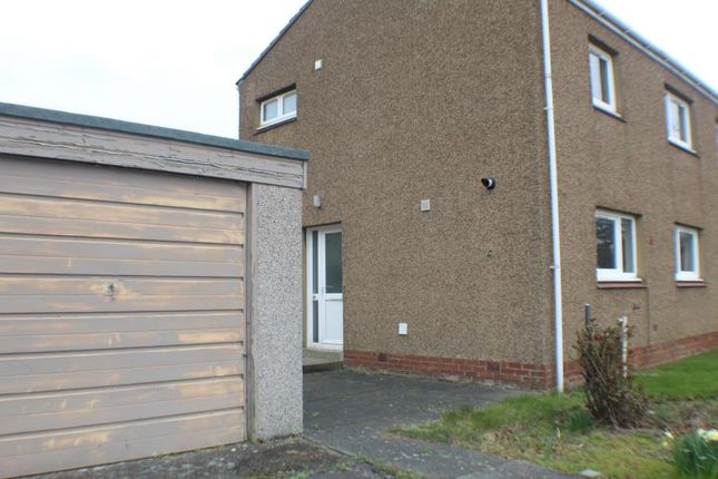 Thumbnail Detached house to rent in Ferrytoll Place, Rosyth, Dunfermline