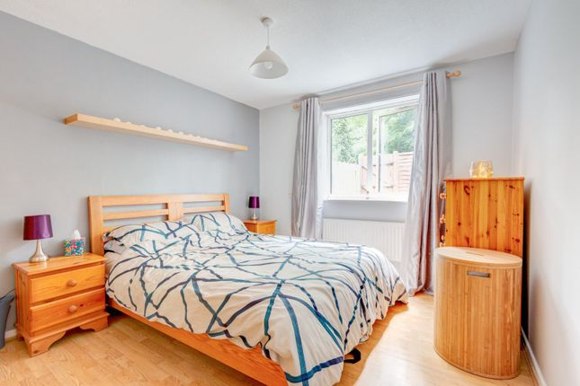Bedroom of Newgate Close, St. Albans, Hertfordshire AL4
