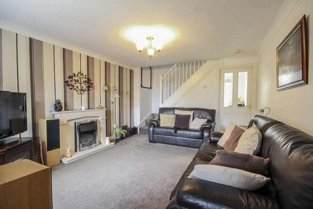 2 bed semi-detached house to rent in Whittlewood Drive, Accrington