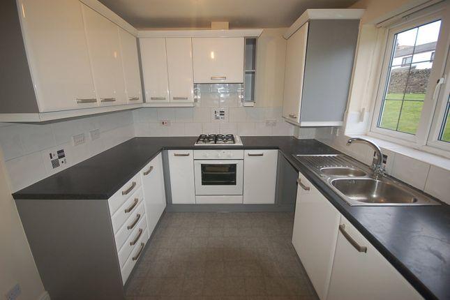 2 bed flat for sale in Pankhurst Close, Guide, Blackburn BB1