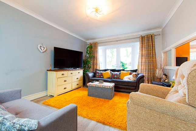 2 bed bungalow for sale in Heol Uchaf, Nelson, Treharris CF46