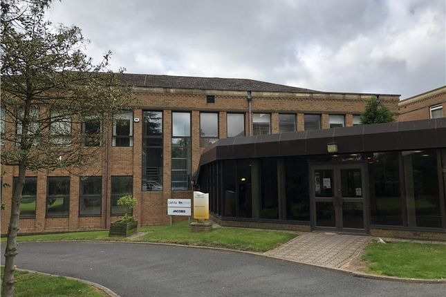 Thumbnail Office to let in Malvern Court, B Block, Whittington Hall, Whittington Road, Worcester, Worcestershire