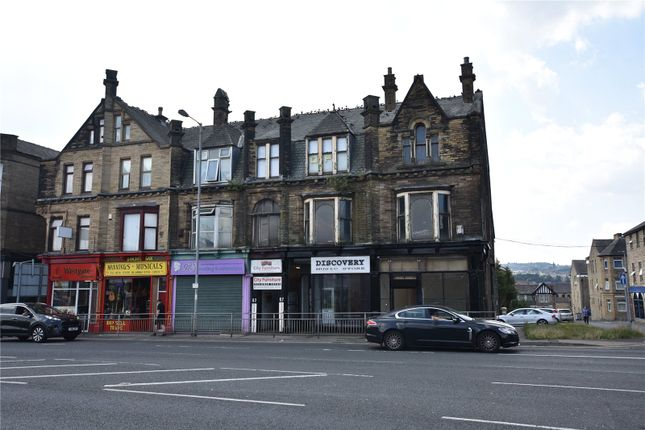 Thumbnail Commercial property for sale in Westgate Mall, Kirkgate Centre, Bradford