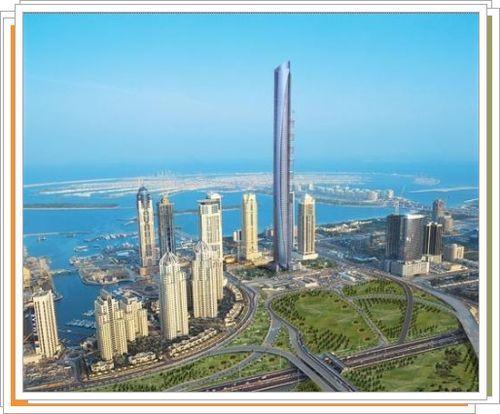 Thumbnail Apartment for sale in The Pentominium Dubai Marina, Dubai, United Arab Emirates