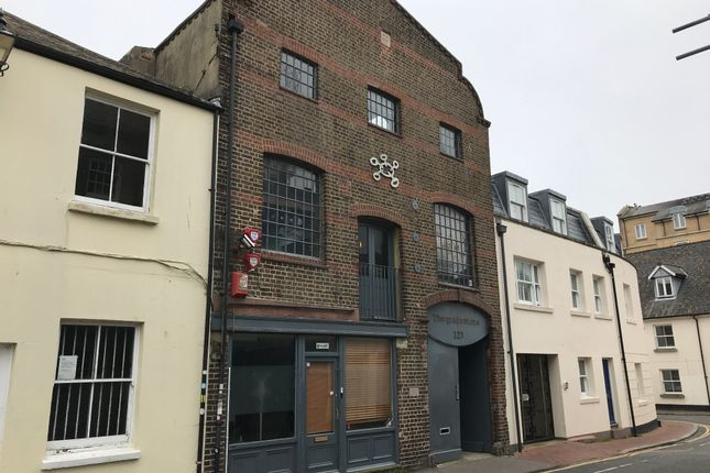 Thumbnail Office to let in 2nd Floor, The Old Grain Store, 127 Gloucester Road, Brighton